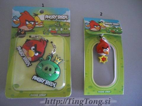 Obesek gsm Angry Birds 1364