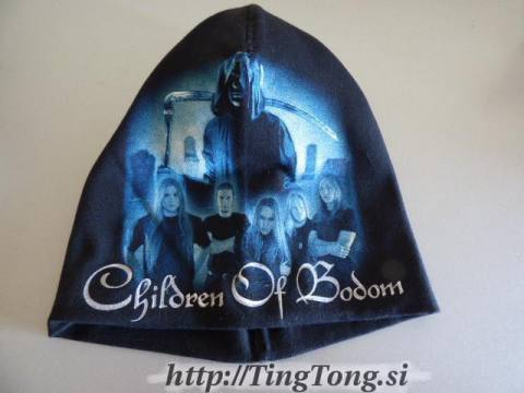 Kapa Beanie Children of Bodom 1929