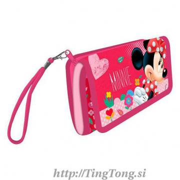 Denarnica Minnie Mouse 6524