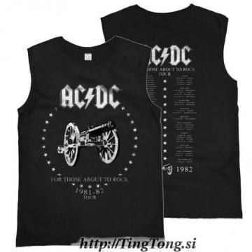 For Those About To Rock -AcDc 6615