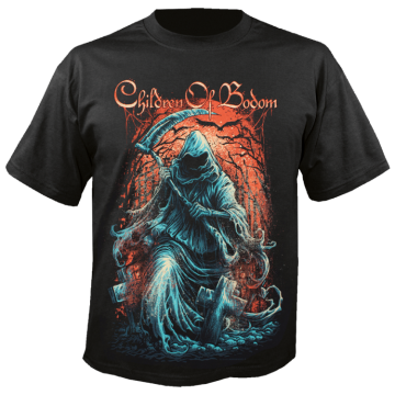 T-shirt Children of Bodom 7206