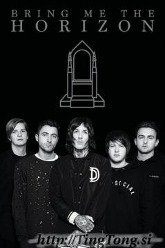 Poster Bring me the Horizon 7242