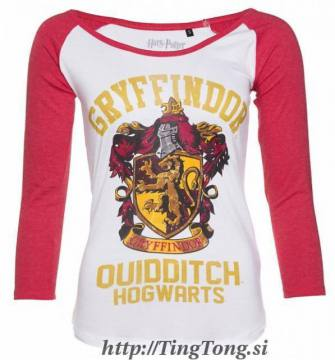 Girlie shirt Harry Potter-LS 7331
