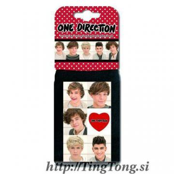 Etui One Direction 7899