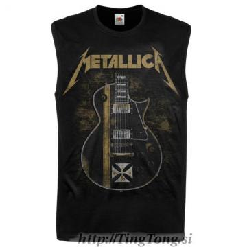 Hetfield Iron Cross Guitar-Metallica 8088