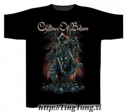 T-shirt Children of Bodom 8321