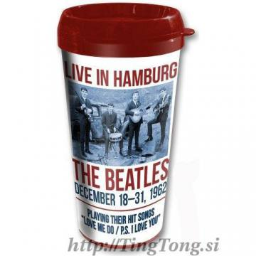 Live In Hamburg 1962-Beatles 9869