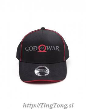 Classic Logo-God Of War 10444