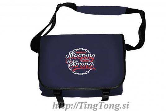 Mesenger torba Sleeping With Sirens 11184