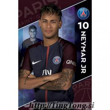 Neymar Jr-Paris Saint Germain 12104