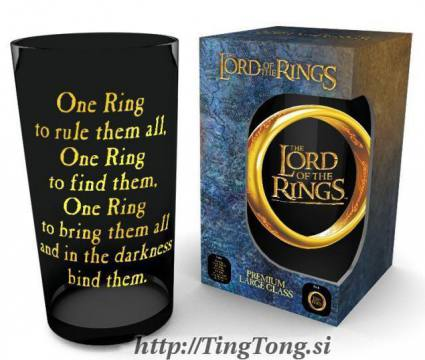 The One Ring-Lord Of The Rings 12416
