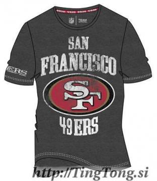 T-shirt San Francisco 49Ers 12764