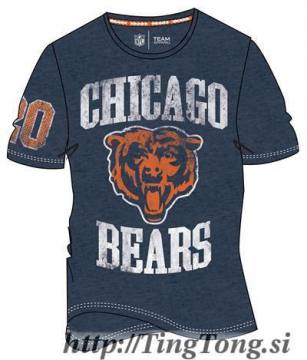 T-shirt Chicago Bears 12765