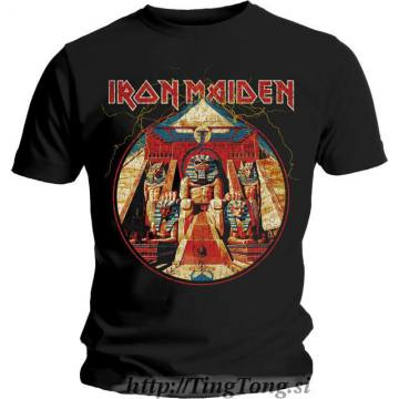 T-shirt Iron Maiden 13237