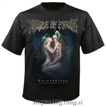 T-shirt Cradle of Filth 14534