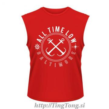 T-shirt All Time Low 14650