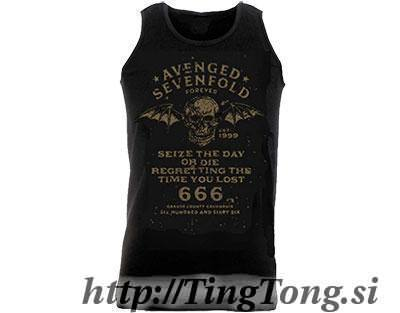 Seize The Day Vest-Avenged Sevenfold 14694