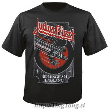Silver And Red Vengeance-Judas Priest 15002