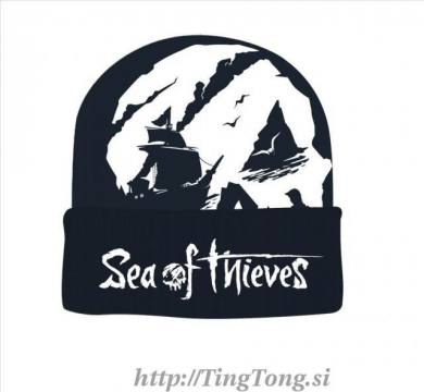 Kapa Beanie Sea Of Thieves 15231