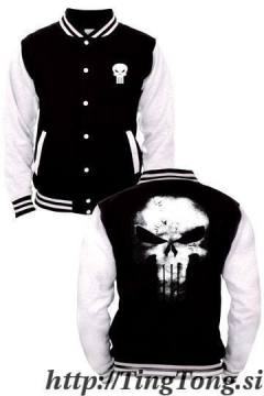 Skull-Punisher 15234