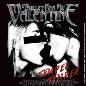 Podstavek Bullet for my Valentine 16542