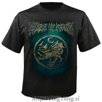 T-shirt Cradle of Filth 16824