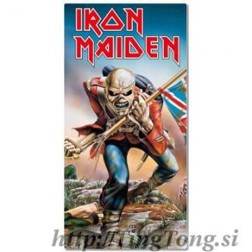 The Trooper-Iron Maiden 16881