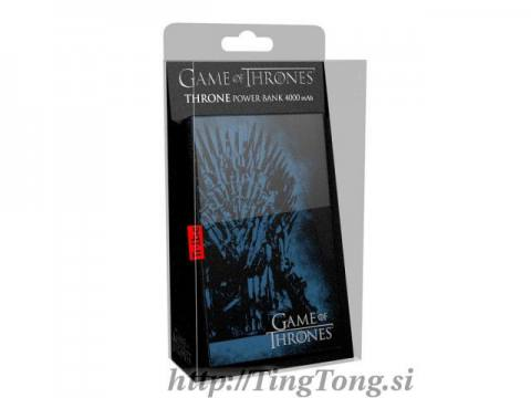 Powerbank Game Of Thrones 17007