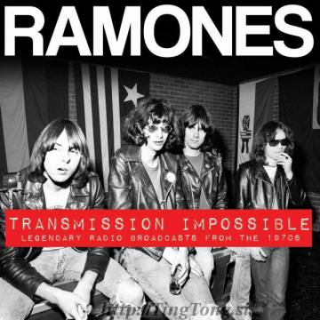 Transmission Impossible-Ramones 17215