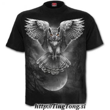 T-shirt Wings Of Wisdom 18383