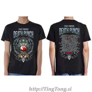 T-shirt Five Finger Death Punch 18397