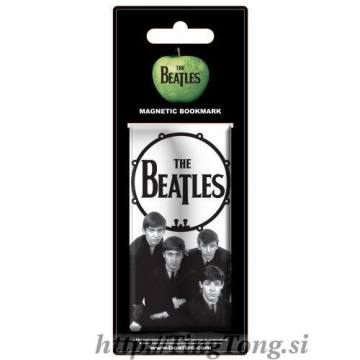 Magnetni bookmark Beatles 18454
