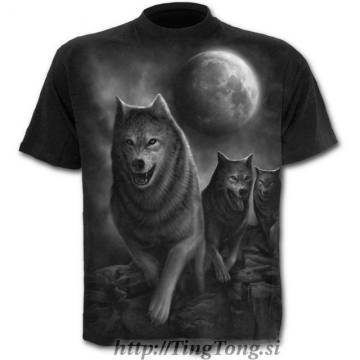 T-shirt Wolf Pack Wrap 18495