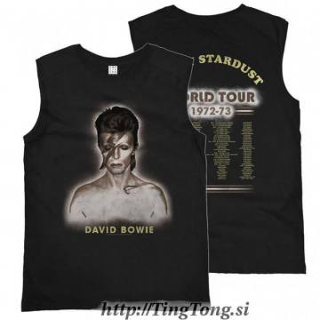 T-shirt David Bowie 18567