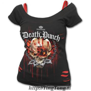 Girlie shirt Five Finger Death Punch 19291