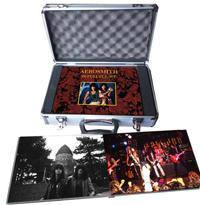 Flight Case Aerosmith 24673