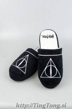 Deathly Hallows-Harry Potter 24345