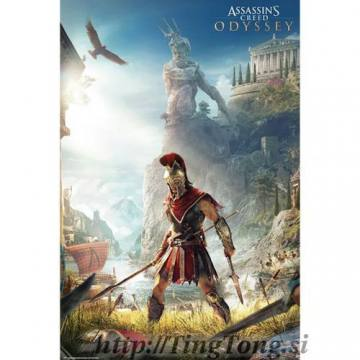 Poster Assassin's Creed 26706