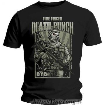War Soldier-Five Finger Death Punch 26823