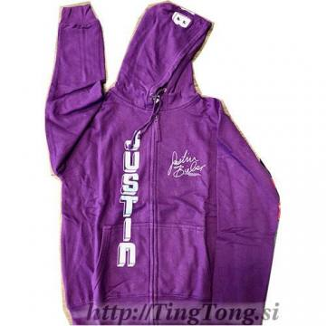 Vertical Tour Purple-Justin Bieber 31308