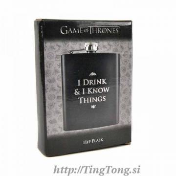 I Drink&I Know Things-Game Of Thrones 32007