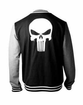 Logo Skull-Punisher  33541