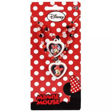 Smile-Minnie Mouse 33804