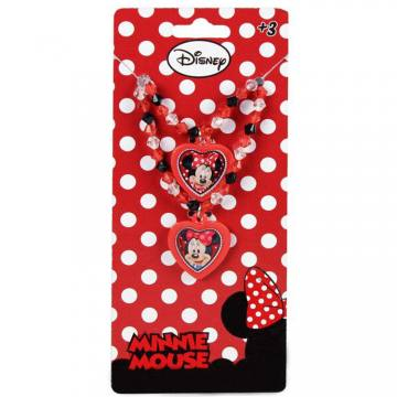 Smile-Minnie Mouse 33805