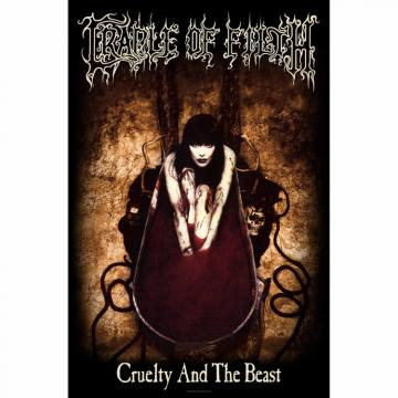Cruelty and The Beast-Cradle of Filth 34713