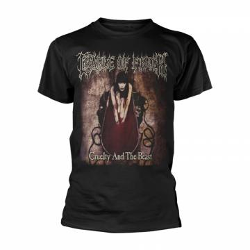 Cruelty And The Beast-Cradle Of Filth 34505