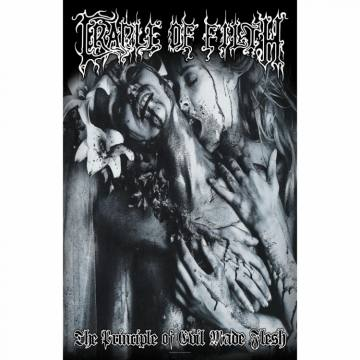 The Principle Of Evil Made Flesh-Cradle Of Filth 34714