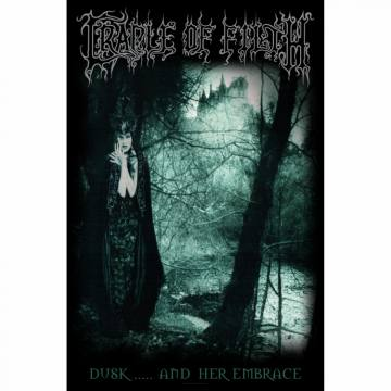 Dusk And Her Embrace-Cradle Of Filth 34715