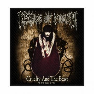 Cruelty And The Beast-Cradle Of Filth 34719