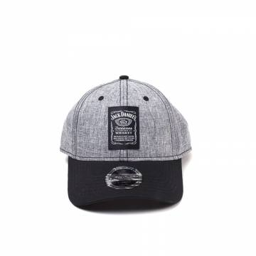 Label Grey-Jack Daniels 34835